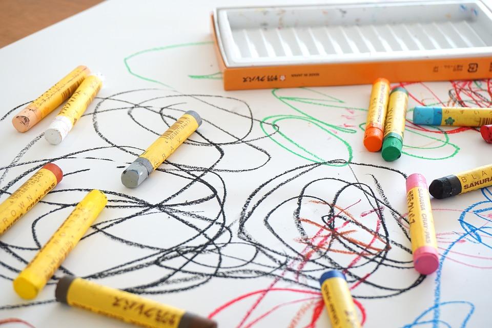 【趣味】絵を描くことの楽しさと良さを全力で伝えたい5つの理由。