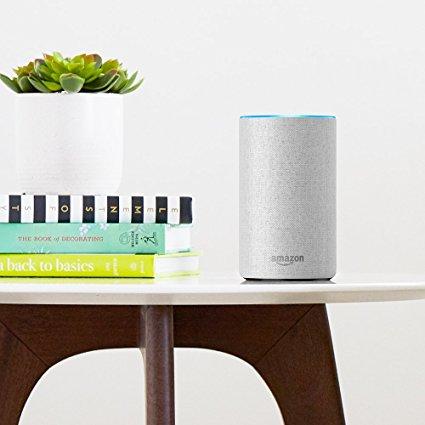 今話題のスマートスピーカー、Amazon Echoってなに?おすすめは?