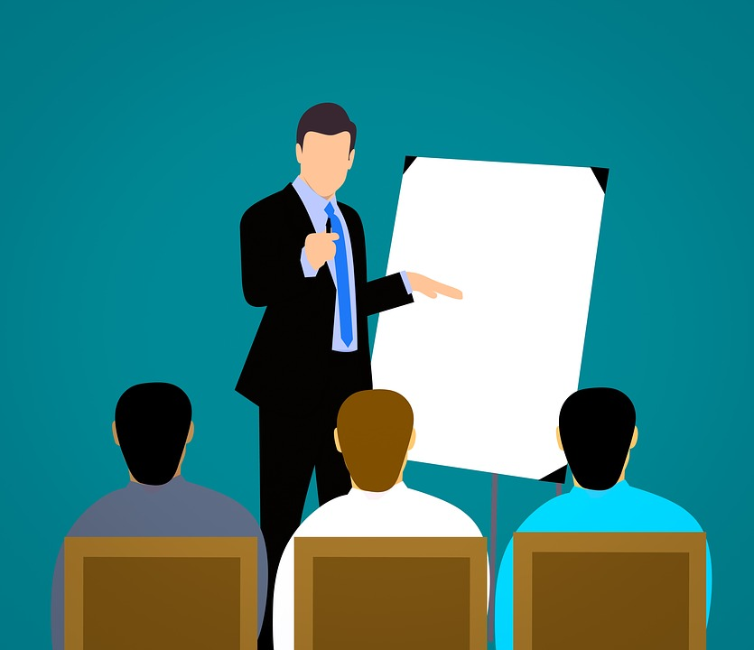 【就活】ついに始まった就職活動。ブログで心境を綴る