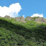 八剣山に登山しに行くんだけど墜落事故多いみたいでめっちゃ怖い