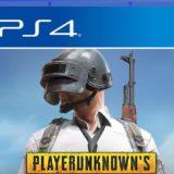 【PUBG】PS4版予約受付開始!DL版は3種類のエディションから選べる!オススメはどれ?