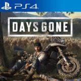 【Days Gone】PS4版日本での発売日は?PC版は発売されるの?