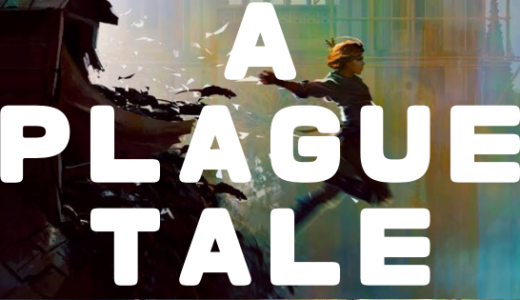 【A PLAGUE TALE:Innocence】ゾンビの次はネズミだ!暗黒時代のフランスを生き抜け。