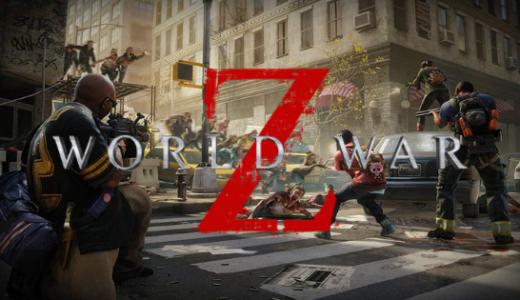 【World War Z】 PS4版の発売日はいつ?日本マップ実装されるけど日本語化はある?