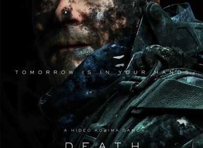 【DEATH STRANDING】デス・ストランディングの発売日決定!本日より予約受付開始!!