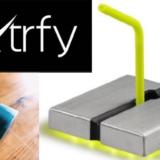【Xtrfy B1 レビュー】有線マウスを使うならこれ!高級感溢れるマウスバンジー!