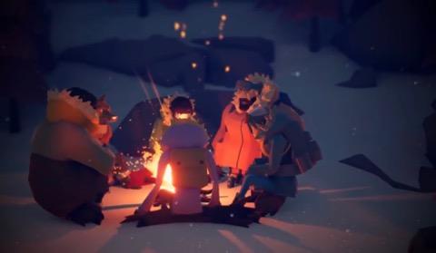 【プロジェクトウィンター】PS4版が発売すれば間違いなく大人気ゲームになる件について【雪山人狼】