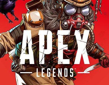 【Apex Legends】パッケージ版が発売決定!ブラッドハウンド・ライフラインエディションが登場!