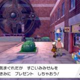 【ポケモン剣盾】すごいみみせんの入手方法!【BGM・SE・鳴き声の音量調整が可能に!】